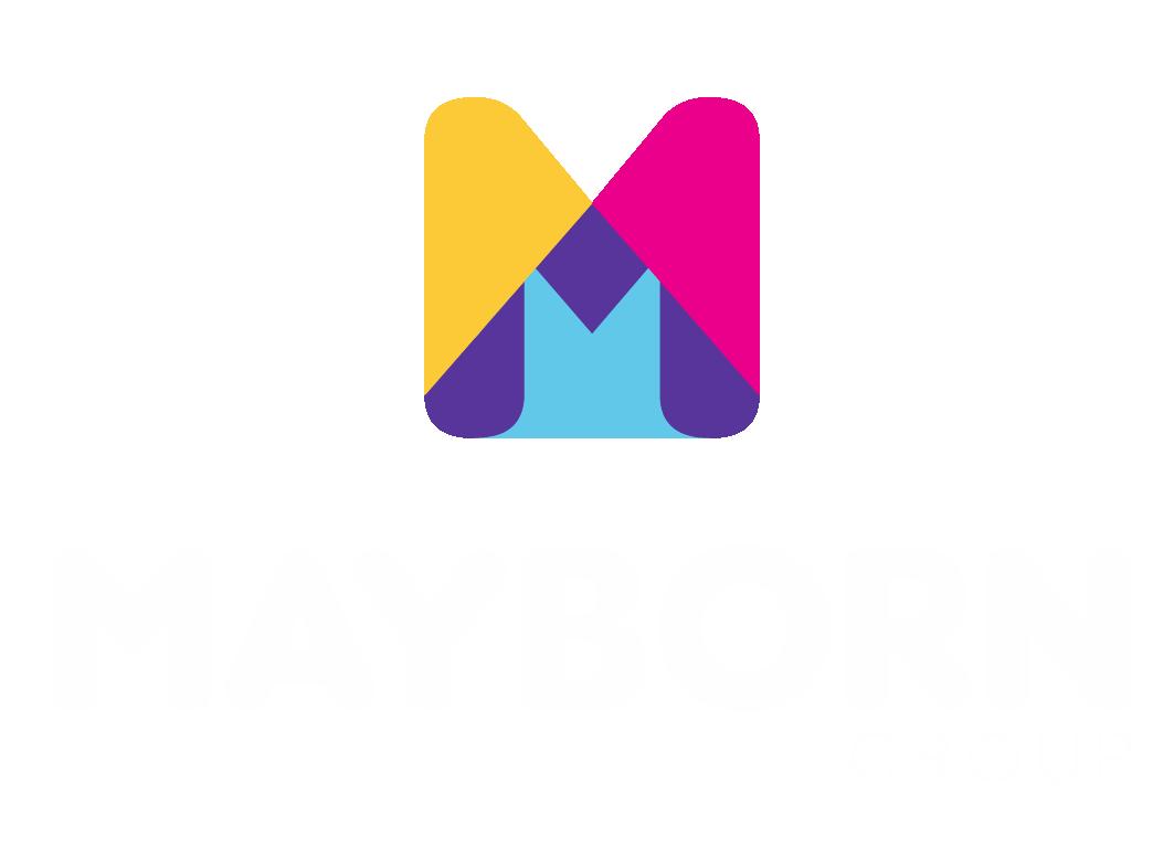 Mayborn Group logo